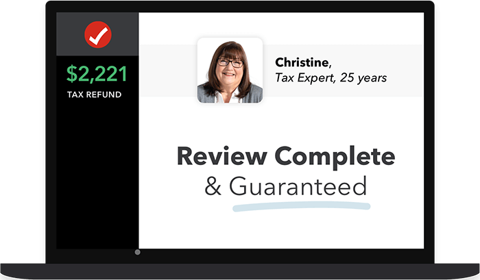 Christine, Review Complete