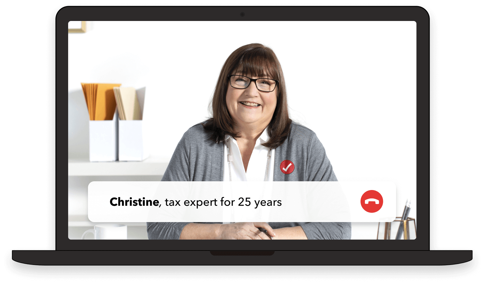 Christine Tax Expert