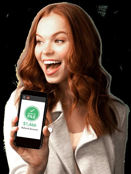 TurboTax Mobile App